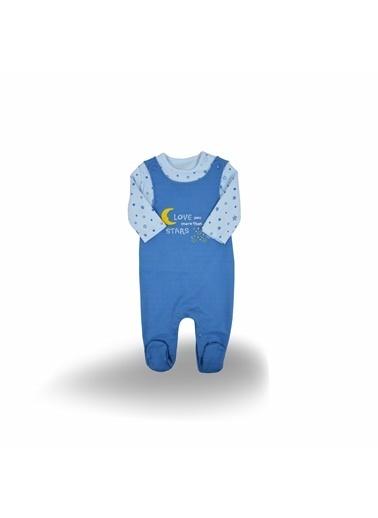 Baby Corner Tulum Mavi